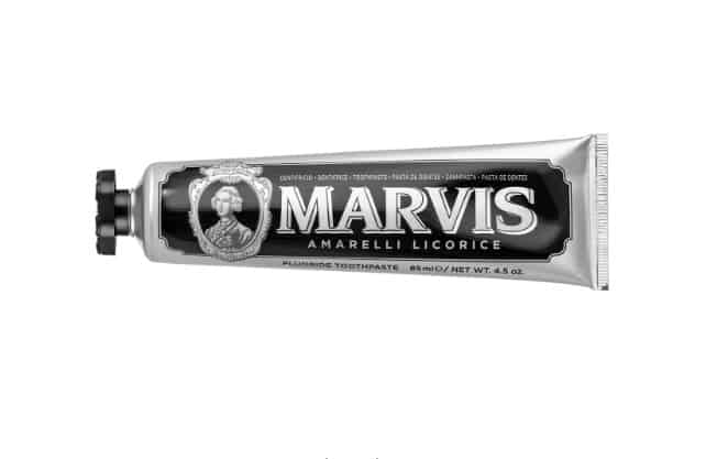 dentifrico MARVIS