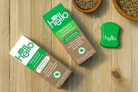 Hello Oral Care el dentífrico hecho con aceite de semilla de cáñamo y coco que triunfa entre los jóvenes 1