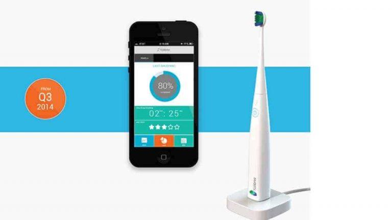 Cepillos de dientes inteligentes ¿Cuál comprar?