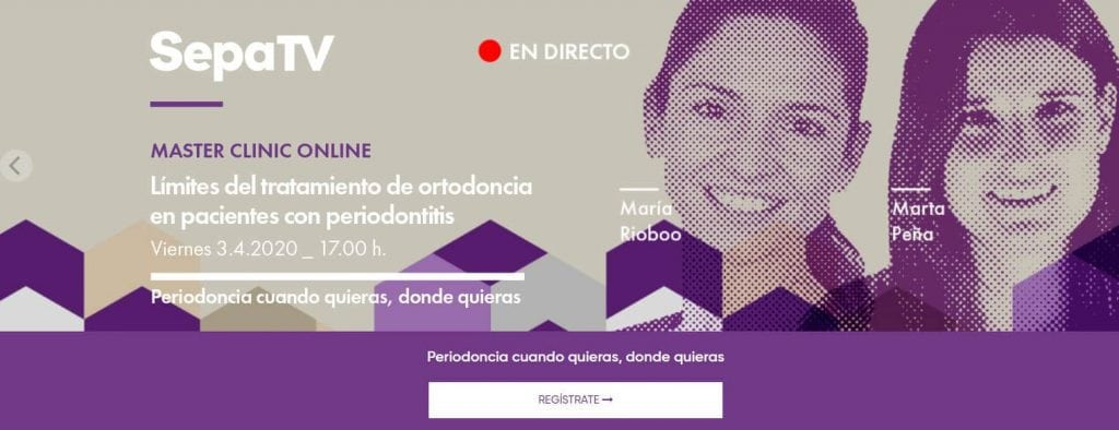 webinar de odontologia gratis