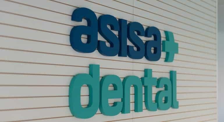 seguro dental asisa