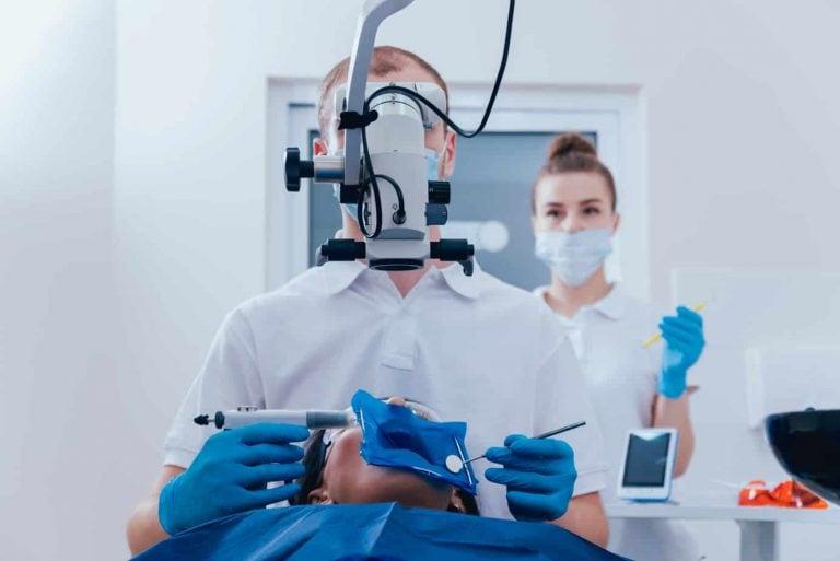 Una endodoncia a tiempo es mejor de lo que imaginas