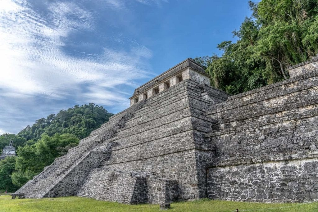 mayas y odontologia